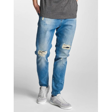Just Rhyse Slim Fit Jeans Cancun blu