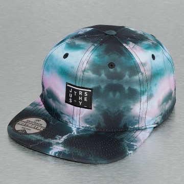 Just Rhyse Snapback Cap Galaxy Rhyser colored