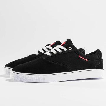 Just Rhyse Sneakers Ozone svart