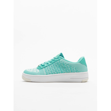 Just Rhyse Sneakers Airs turquoise