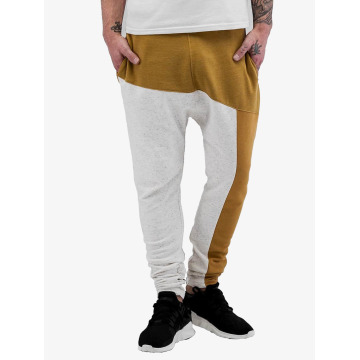 Just Rhyse Spodnie do joggingu Matola Sweat khaki