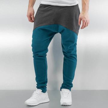 Just Rhyse Spodnie do joggingu Rodger niebieski