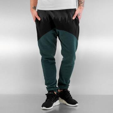 Just Rhyse Spodnie do joggingu Mace oliwkowy