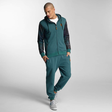 Just Rhyse Suits Pescadero blue