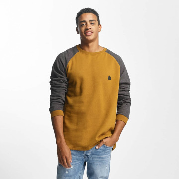 Just Rhyse Sweat & Pull Klawock beige