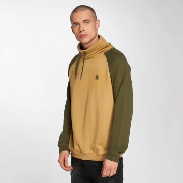 Just Rhyse Sweat & Pull Hydaburg olive