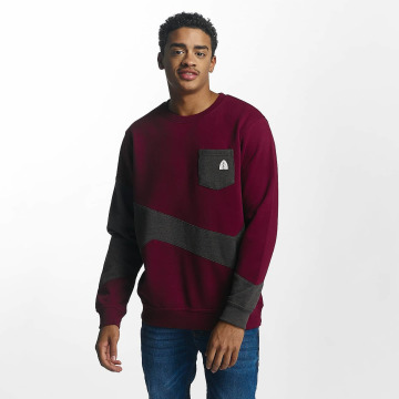 Just Rhyse Sweat & Pull Klawock rouge