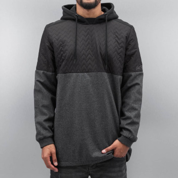 Just Rhyse Sweat capuche Butch gris