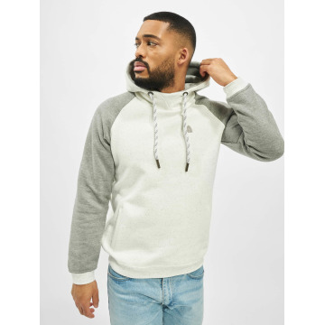 Just Rhyse Sweat capuche Macau gris