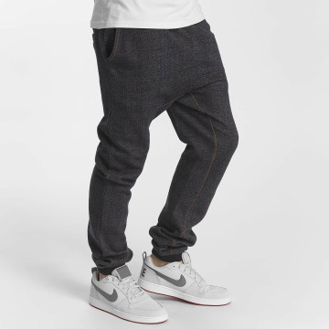 Just Rhyse Sweat Pant Clover Pass blue