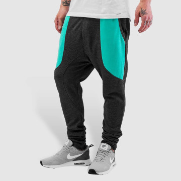 Just Rhyse Sweat Pant Two Tone gray