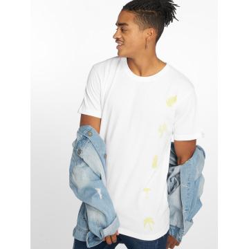 Just Rhyse T-Shirt Pomata blanc