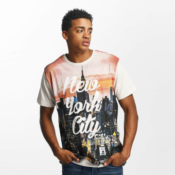 Just Rhyse t-shirt New York City bont