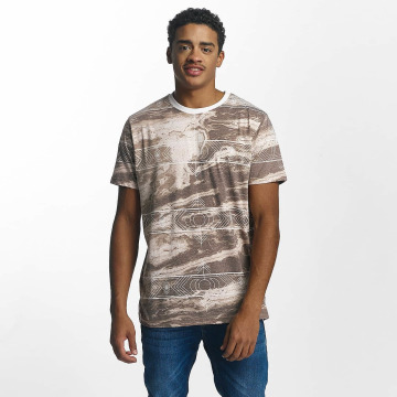 Just Rhyse T-Shirt Tulelake brown