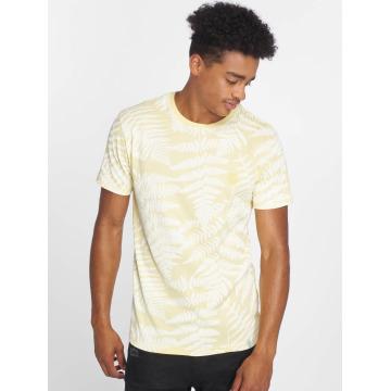 Just Rhyse t-shirt Zorritos geel