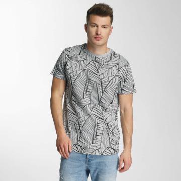 Just Rhyse t-shirt Palmdale grijs