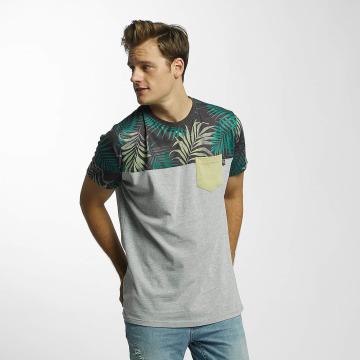 Just Rhyse T-Shirt Mc Cloud gris