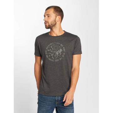 Just Rhyse T-Shirt Sant Lucia gris