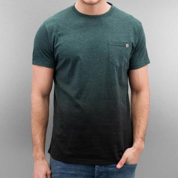 Just Rhyse t-shirt Ouzinkie groen