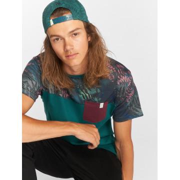 Just Rhyse T-Shirt  Talara T-Shirt Dark Gree...