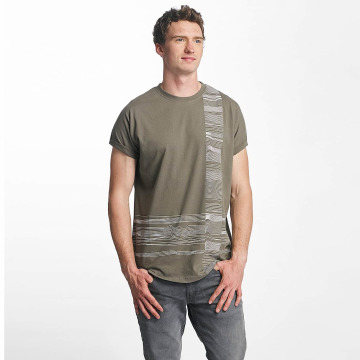 Just Rhyse T-Shirt Morro Bay olive