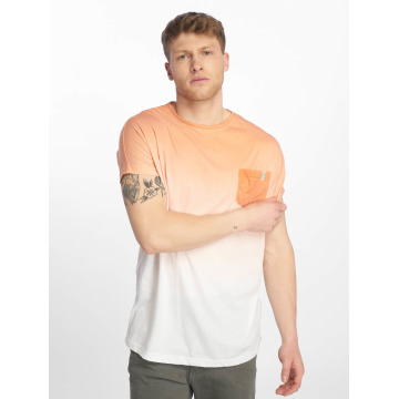 Just Rhyse t-shirt Tumbes oranje