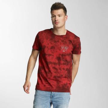 Just Rhyse T-Shirt Nischni red