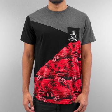 Just Rhyse T-Shirt Alexander schwarz