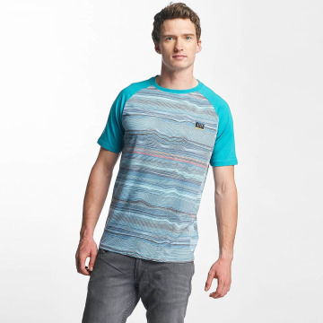Just Rhyse T-Shirt Los Osos turquoise