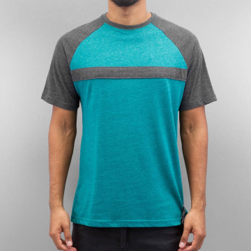 Just Rhyse T-shirt Stripe verde
