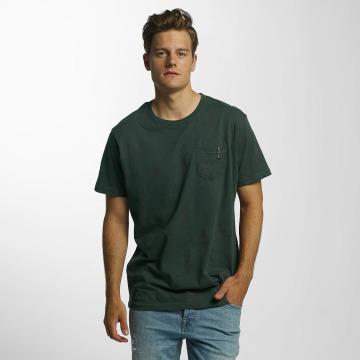 Just Rhyse T-Shirt Cedarville vert