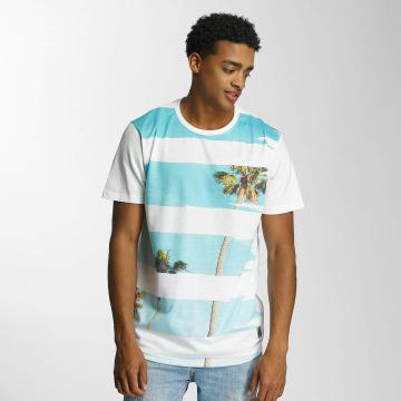 Just Rhyse T-Shirt San Jose weiß
