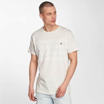 Just Rhyse T-Shirt Montecito weiß