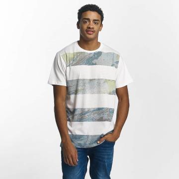 Just Rhyse T-Shirt Cayton weiß