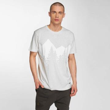 Just Rhyse T-Shirt Yakutat weiß