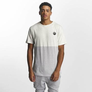 Just Rhyse T-Shirt Divided weiß
