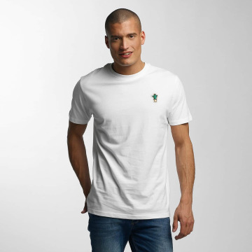 Just Rhyse T-Shirt Gasquet white