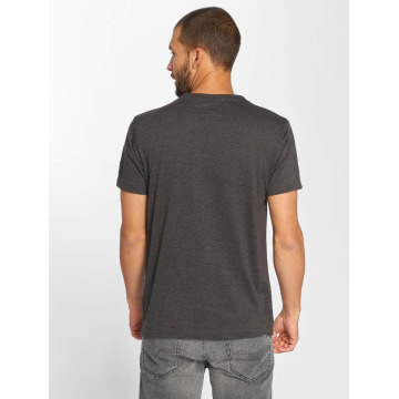 Just Rhyse t-shirt Islilla zwart