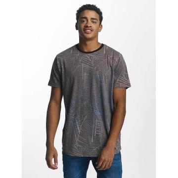 Just Rhyse T-shirts Palmdale grå
