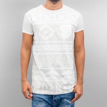 Just Rhyse T-skjorter Penguin hvit