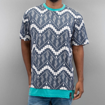 Just Rhyse Tall Tees Cactus blue