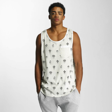 Just Rhyse Tank Tops Eagleville белый
