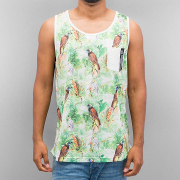 Just Rhyse Tank Tops Mesh bunt