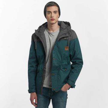 Just Rhyse Winter Jacket Warin turquoise