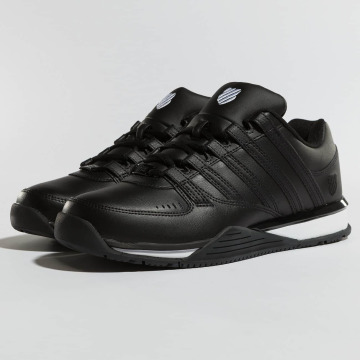 K-Swiss Baskets Baxter SP noir