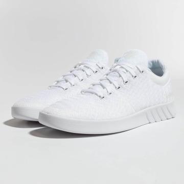 K-Swiss Sneaker Aero Trainer T bianco