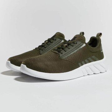 K-Swiss Sneaker Aeronaut oliva