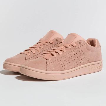 K-Swiss Sneaker Court Casper pink