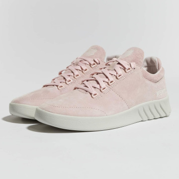 K-Swiss Sneaker Aero Trainer SDE rosa chiaro