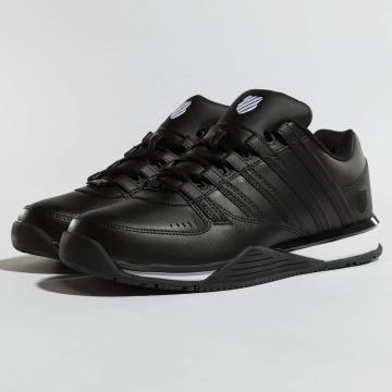 K-Swiss Sneaker Baxter SP schwarz